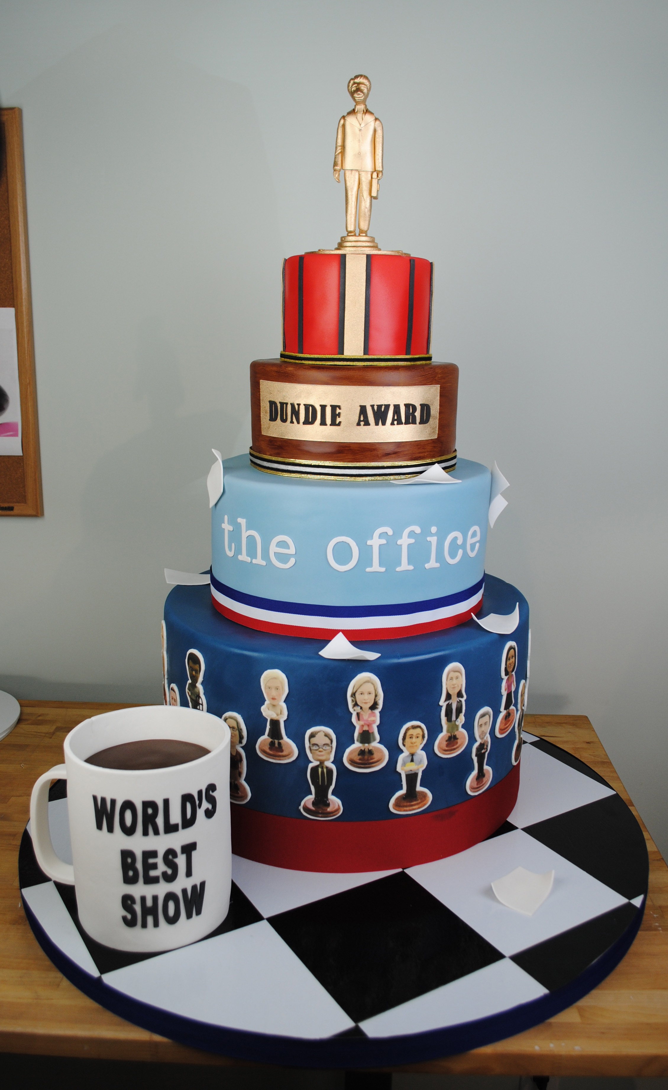 The Office Cake.jpg
