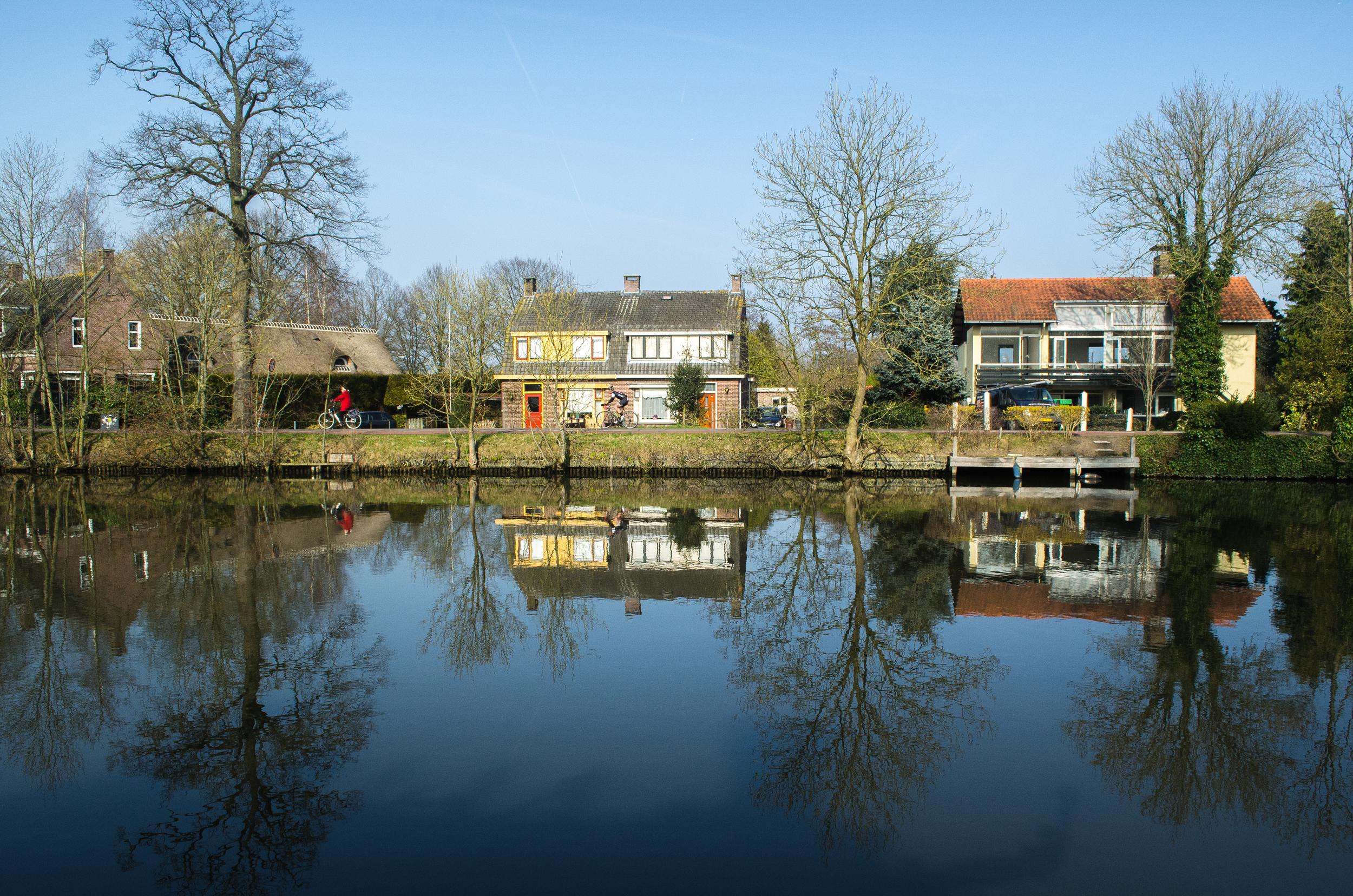 Breukelen canal