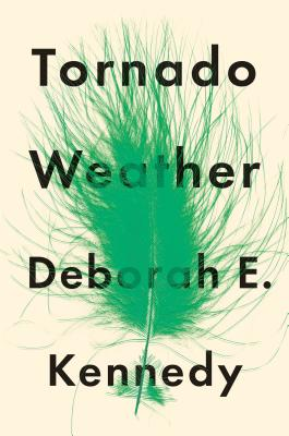 This is the cover of a book called  Tornado Weather . Way down at the bottom of the essay you will find another image of the cover. That image will transport you to a place where you can actually buy the book. Something to think about, using the internet for good instead of evil.
