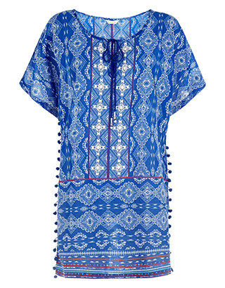 MONSOON - Luiza Printed Kaftan (nOW sOLD OUT UNFORTUNATELY!)