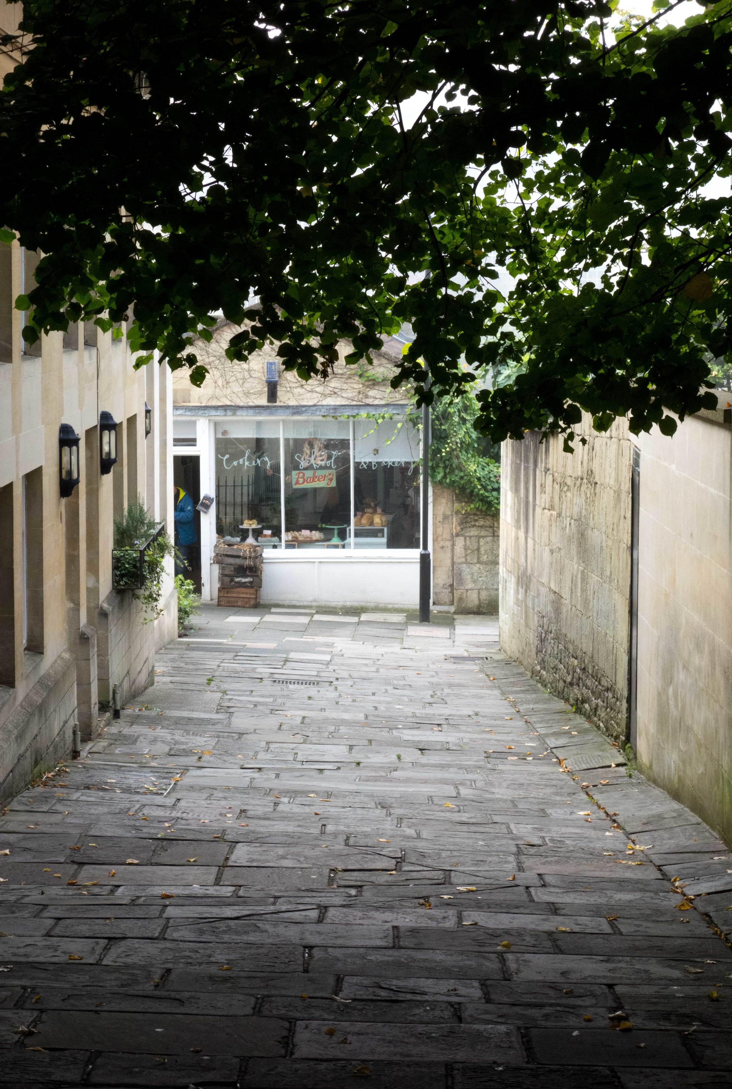 The Bertinet Bakery Bath Somerset Review