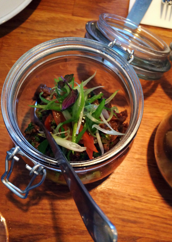 Mazi Notting Hill London Restaurant Review