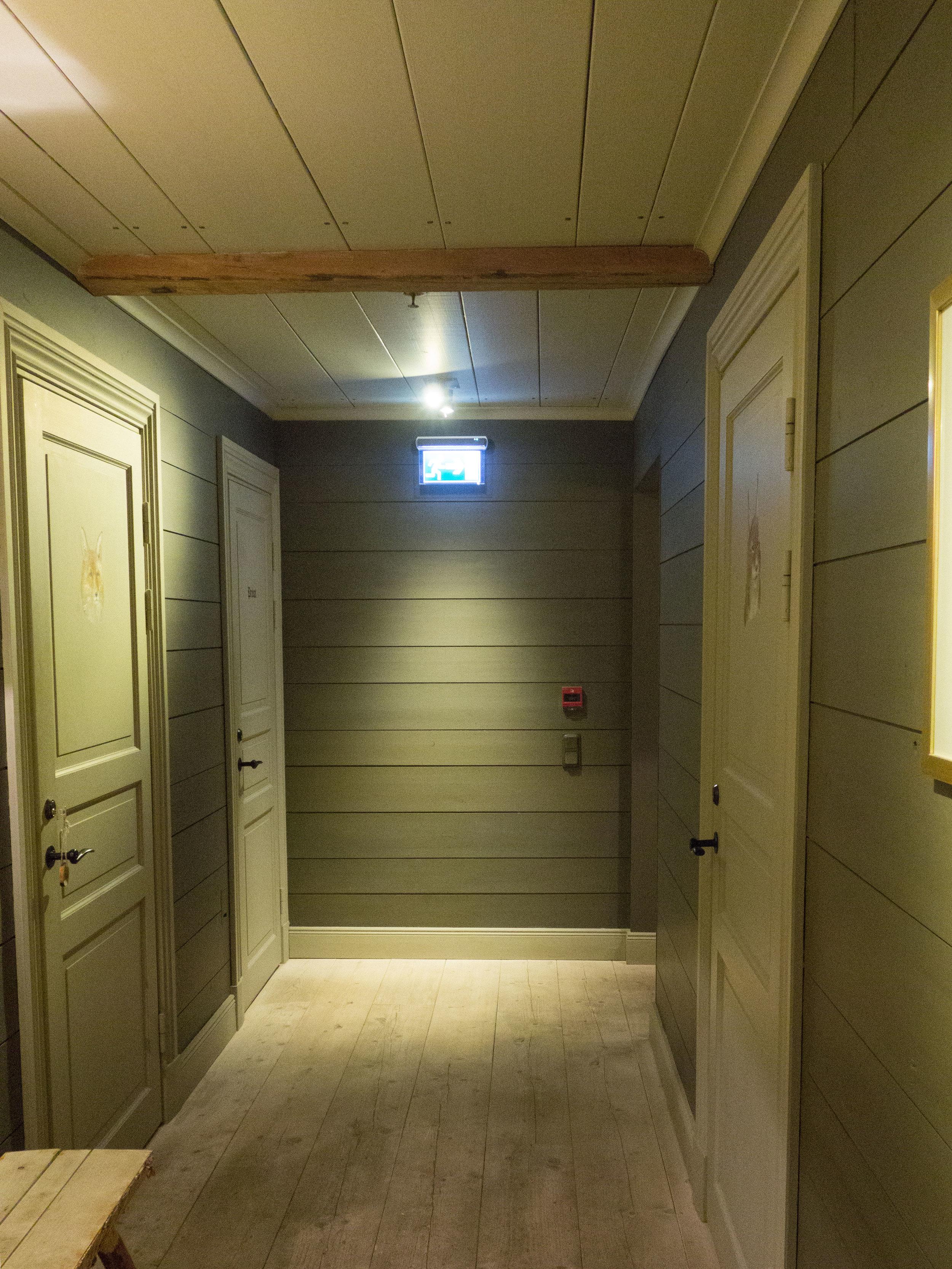 Fäviken Are Sweden Hotel Review
