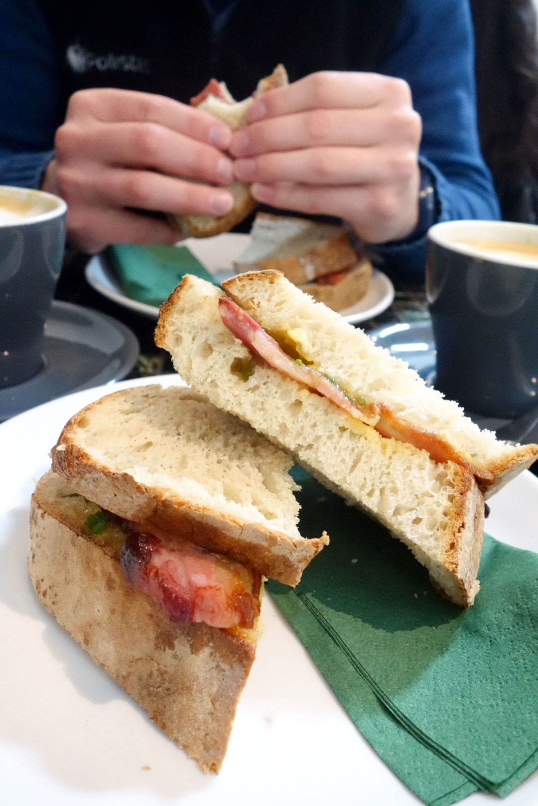 Hunter & Sons Bath Somerset Review