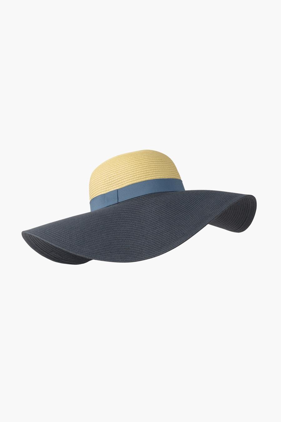 SEASALT CLOTHING - POOL HAT IN SAILOR - £25