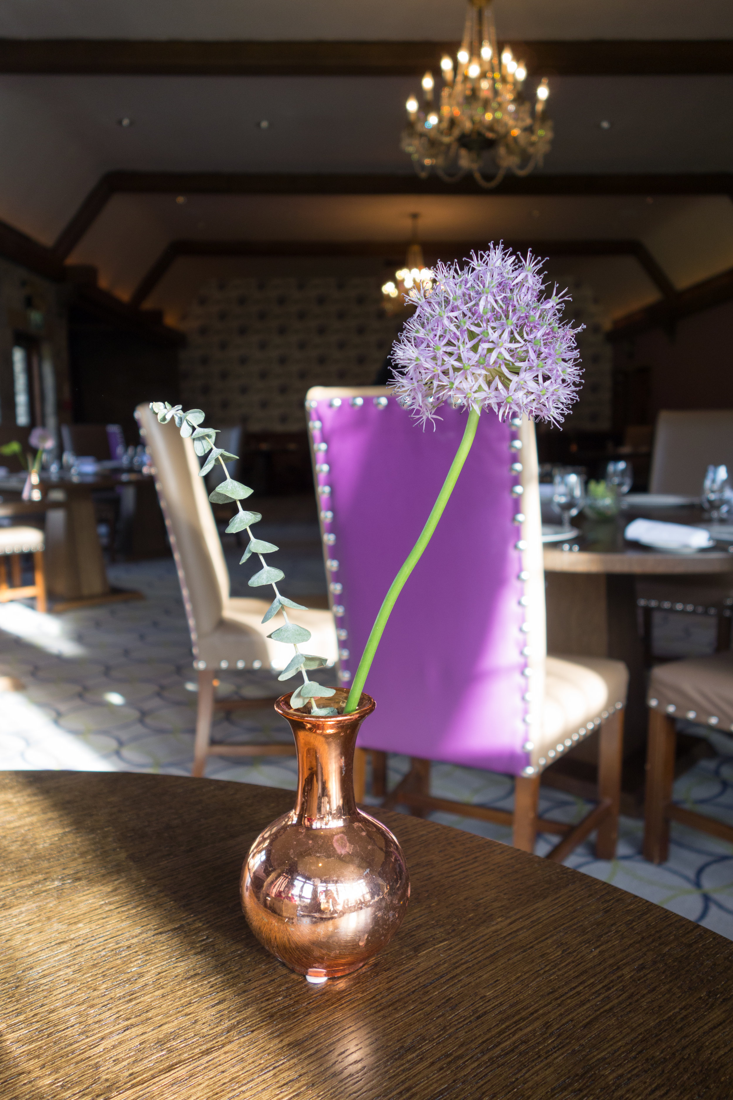 The Manor House Hotel Castle Combe Restaurant Review
