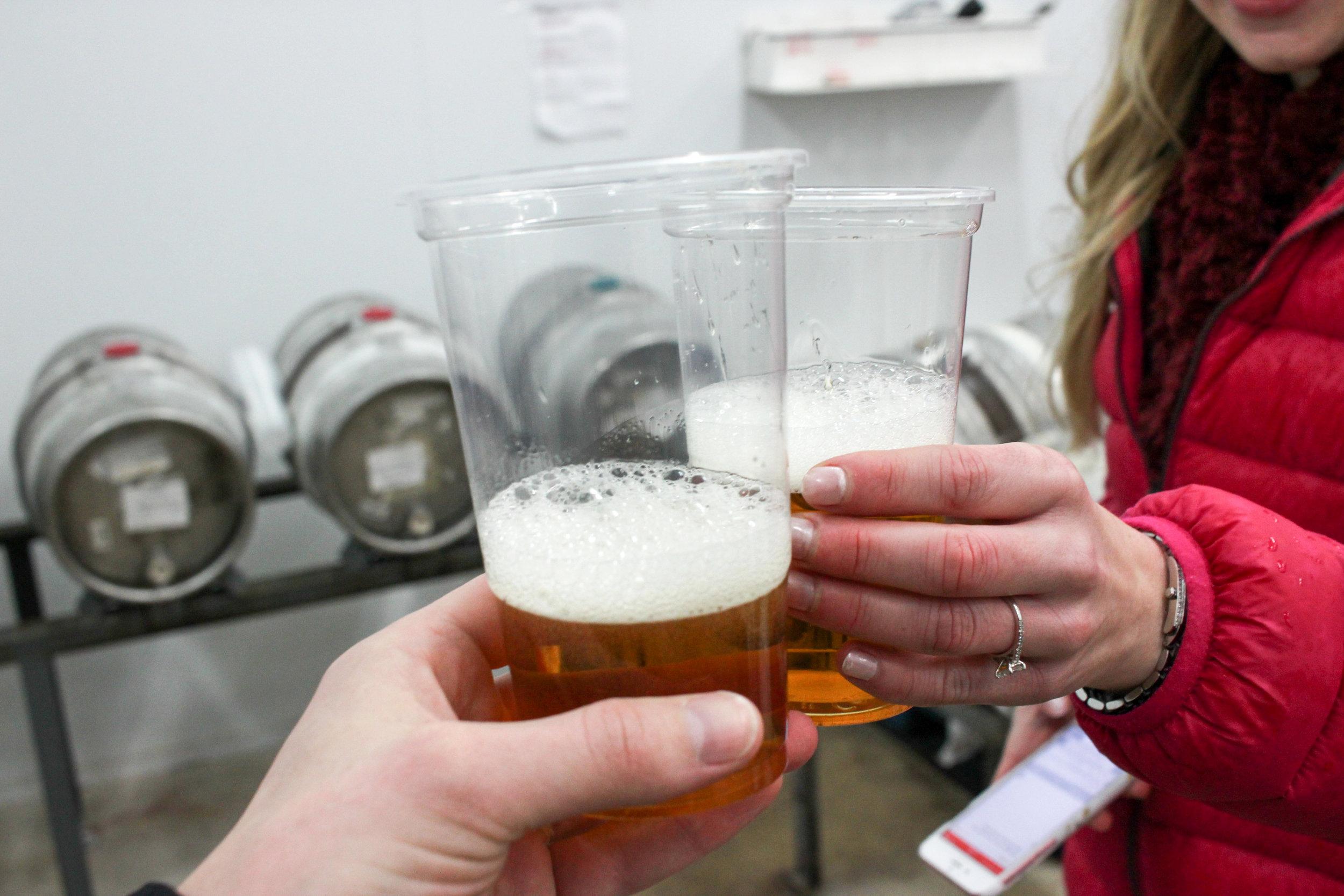 Ramsbury Brewery and Distillery Marlborough Review