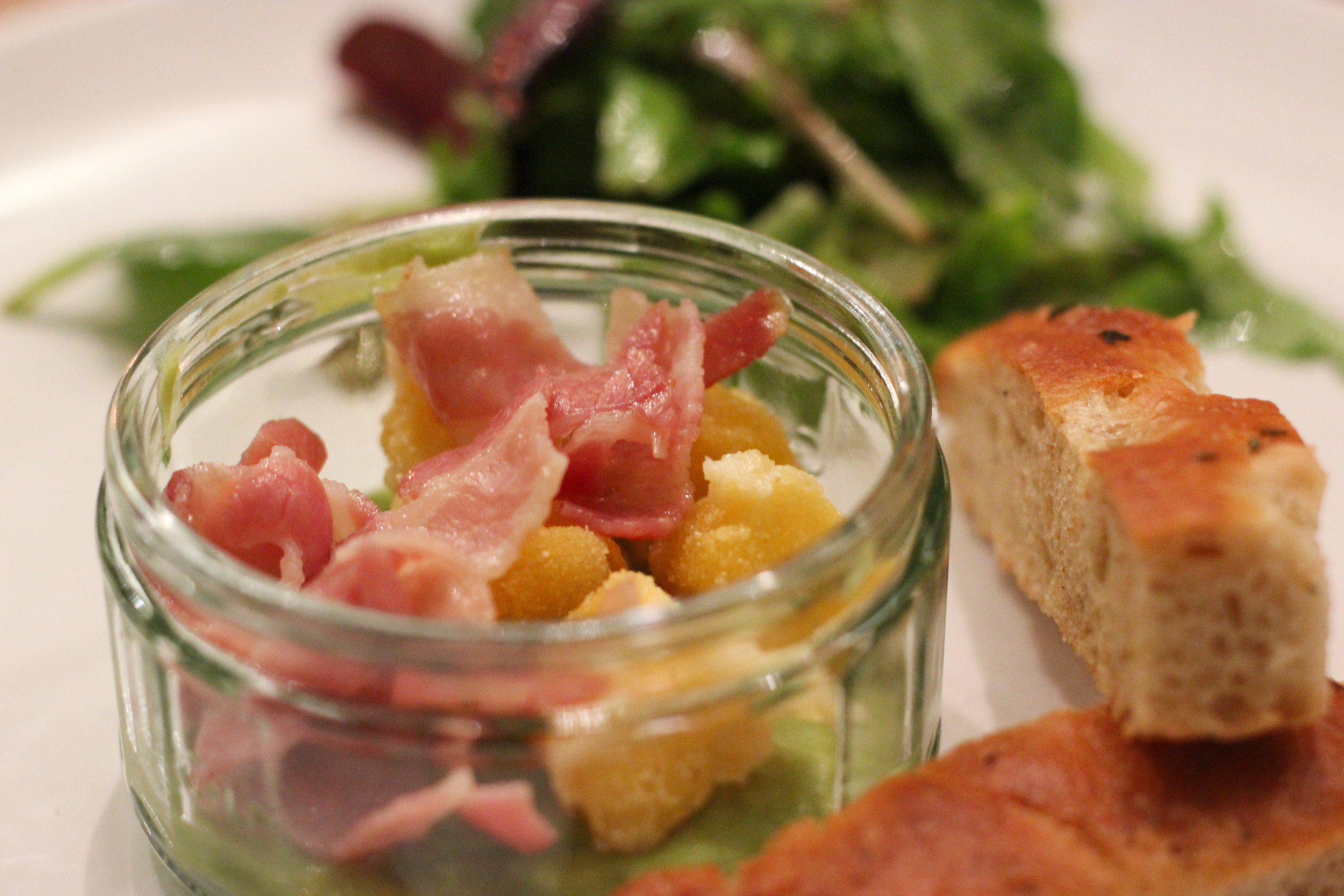 Supper Club Bath Somerset Review