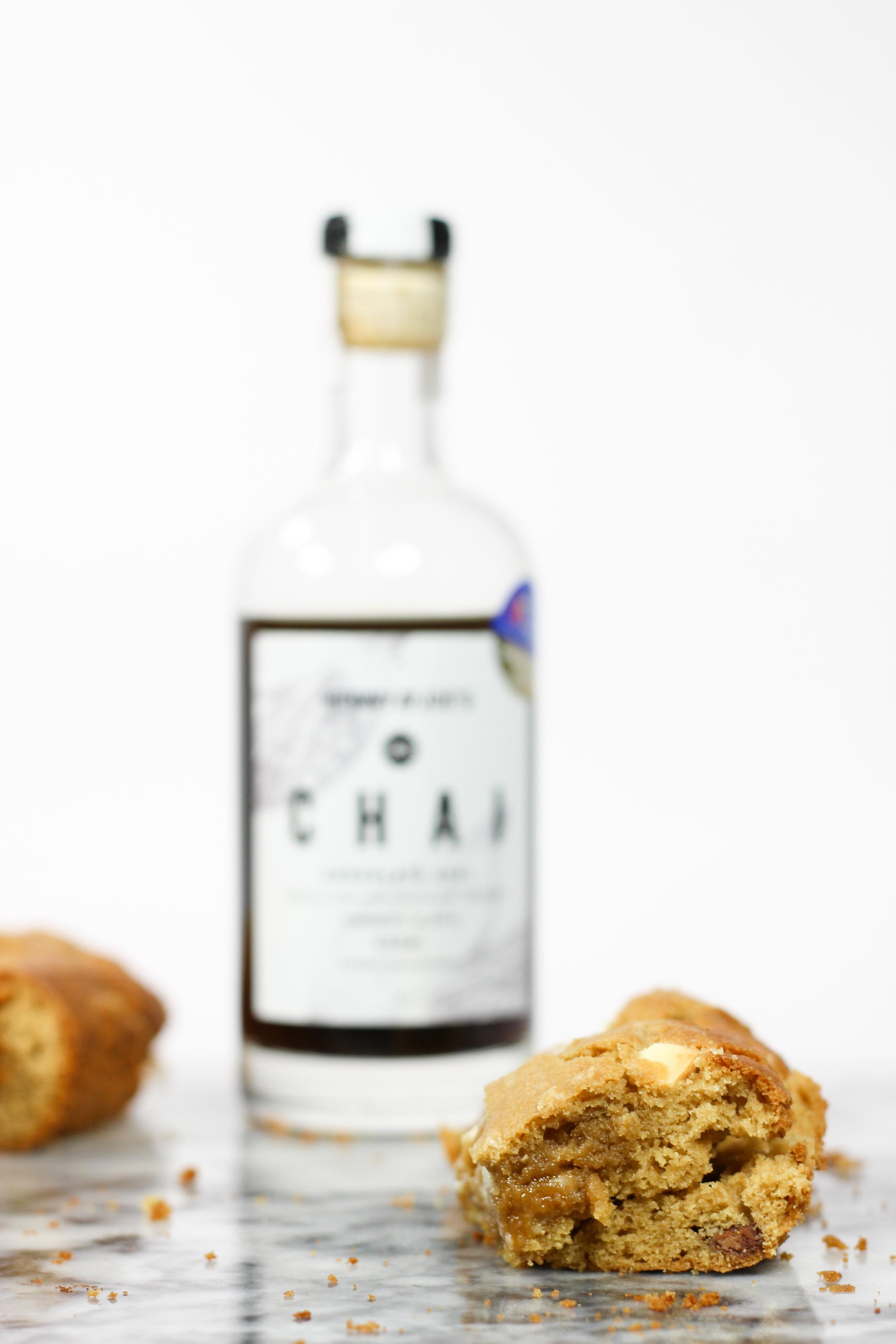 Henny & Joes Chai Chocolate Syrup Recipe
