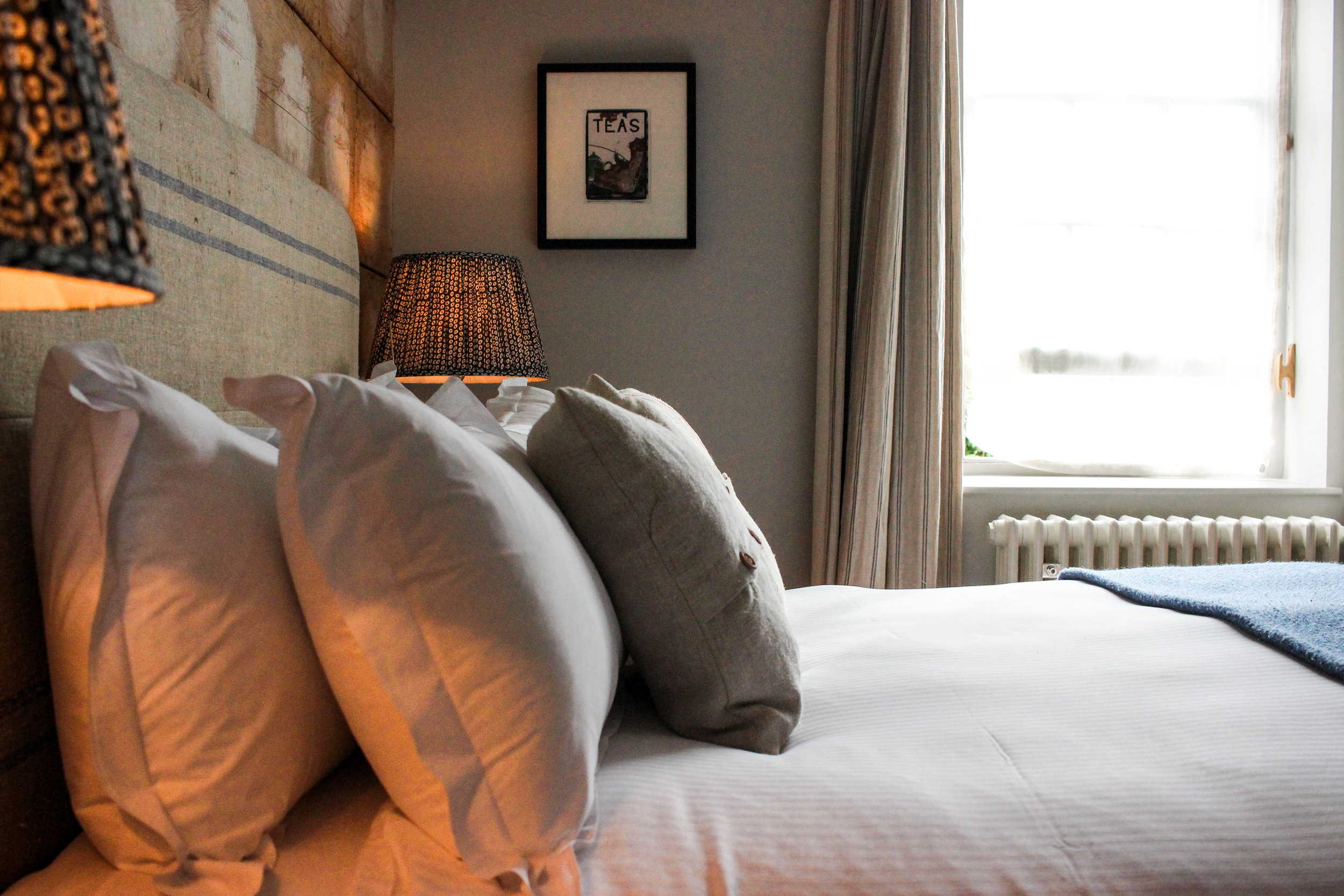 Artist Residence Hotel Cornwall Review