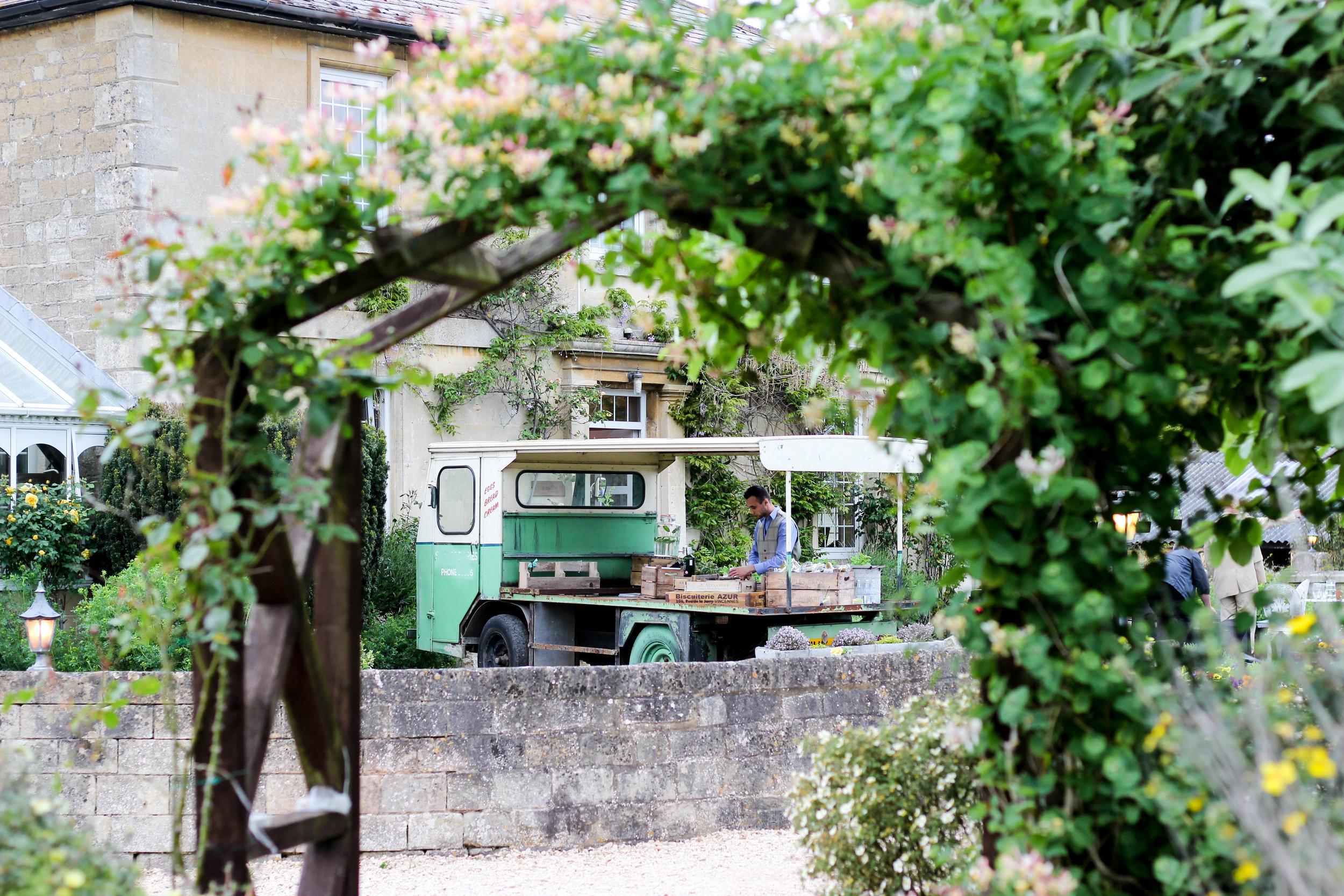 Widbrook Grange Hotel Bradford on Avon Review