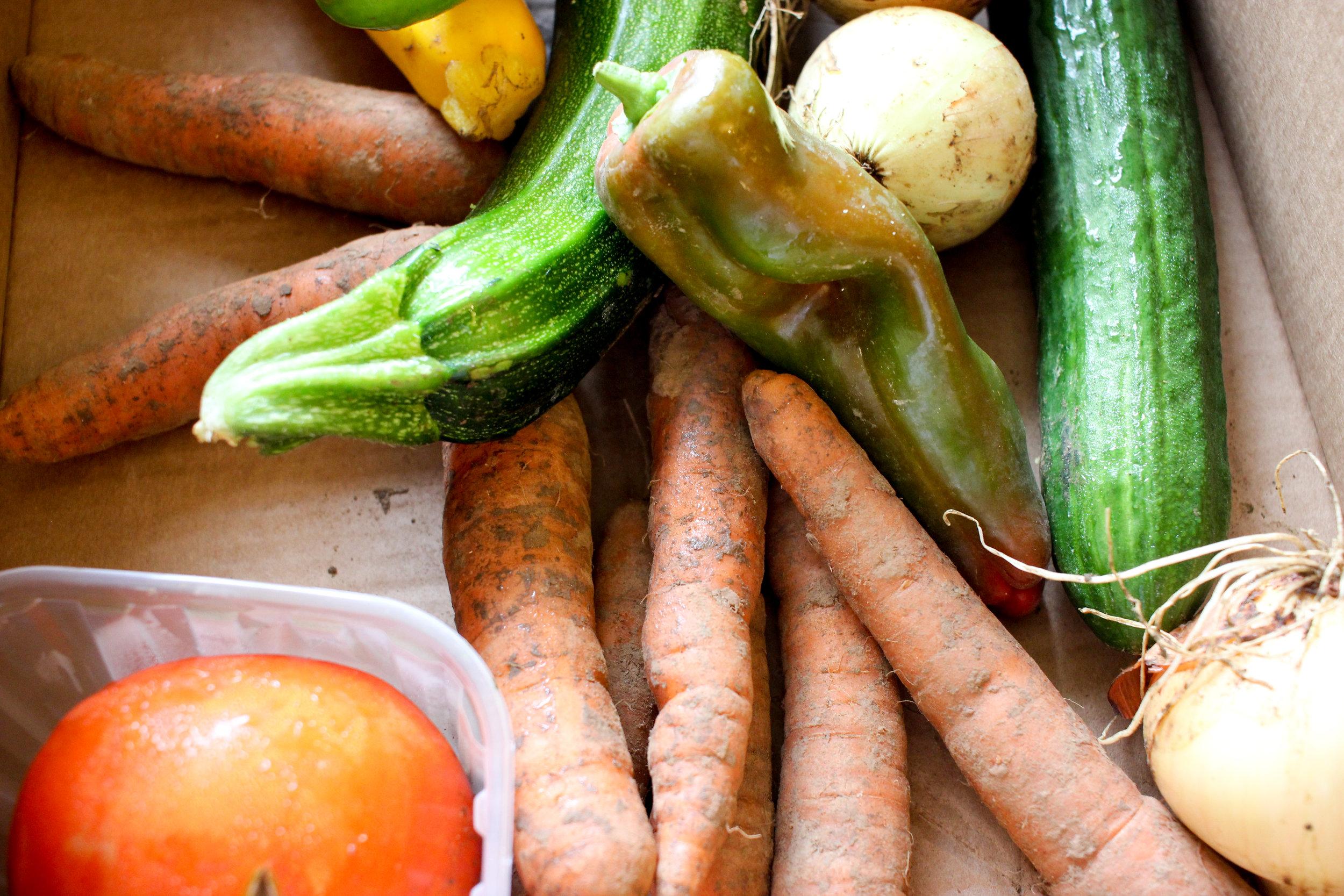 Farmdrop Food Shopping Review