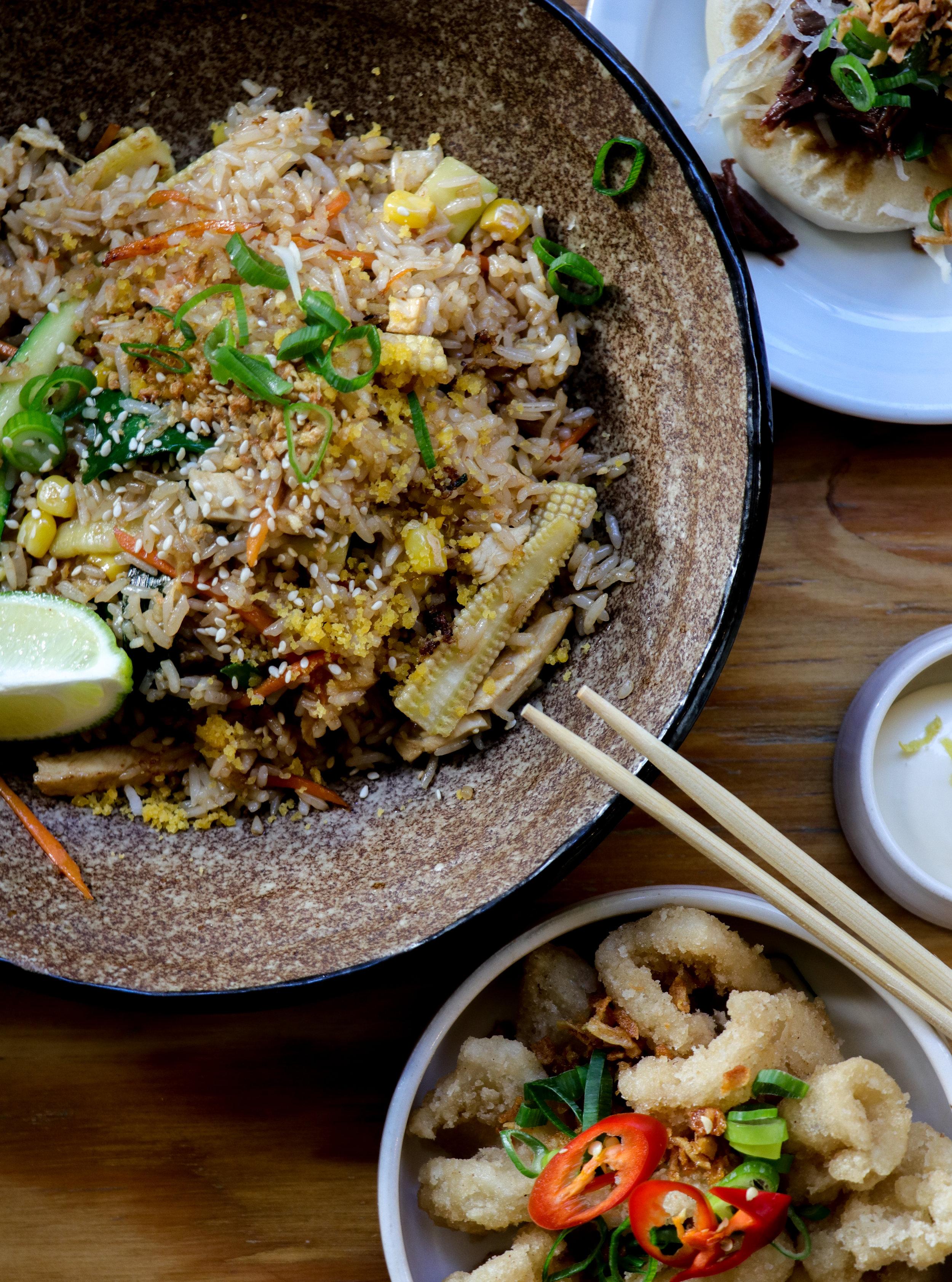 Woky Ko Bristol Restaurant Review