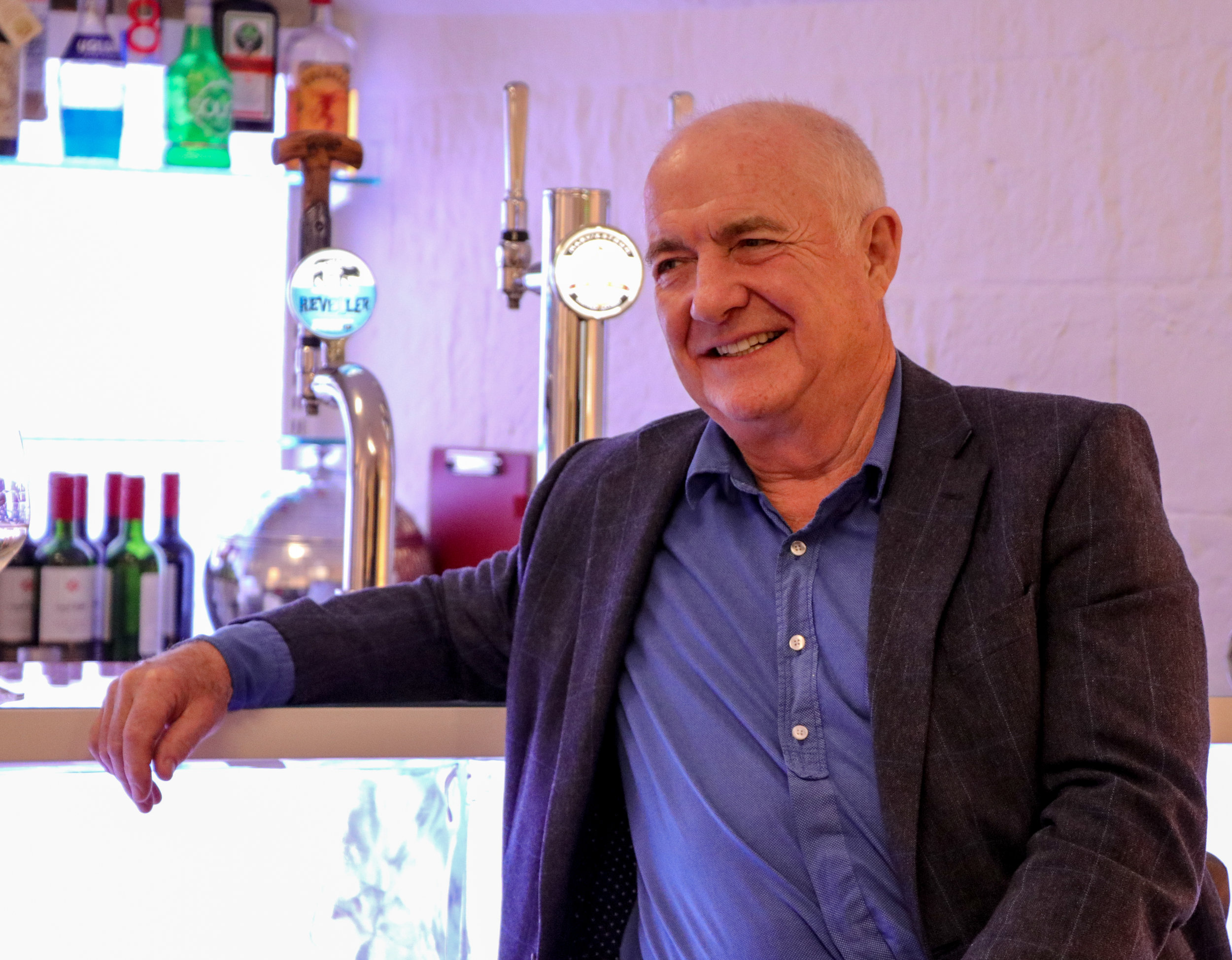 Rick Stein The Gourmet Picture Company Bath