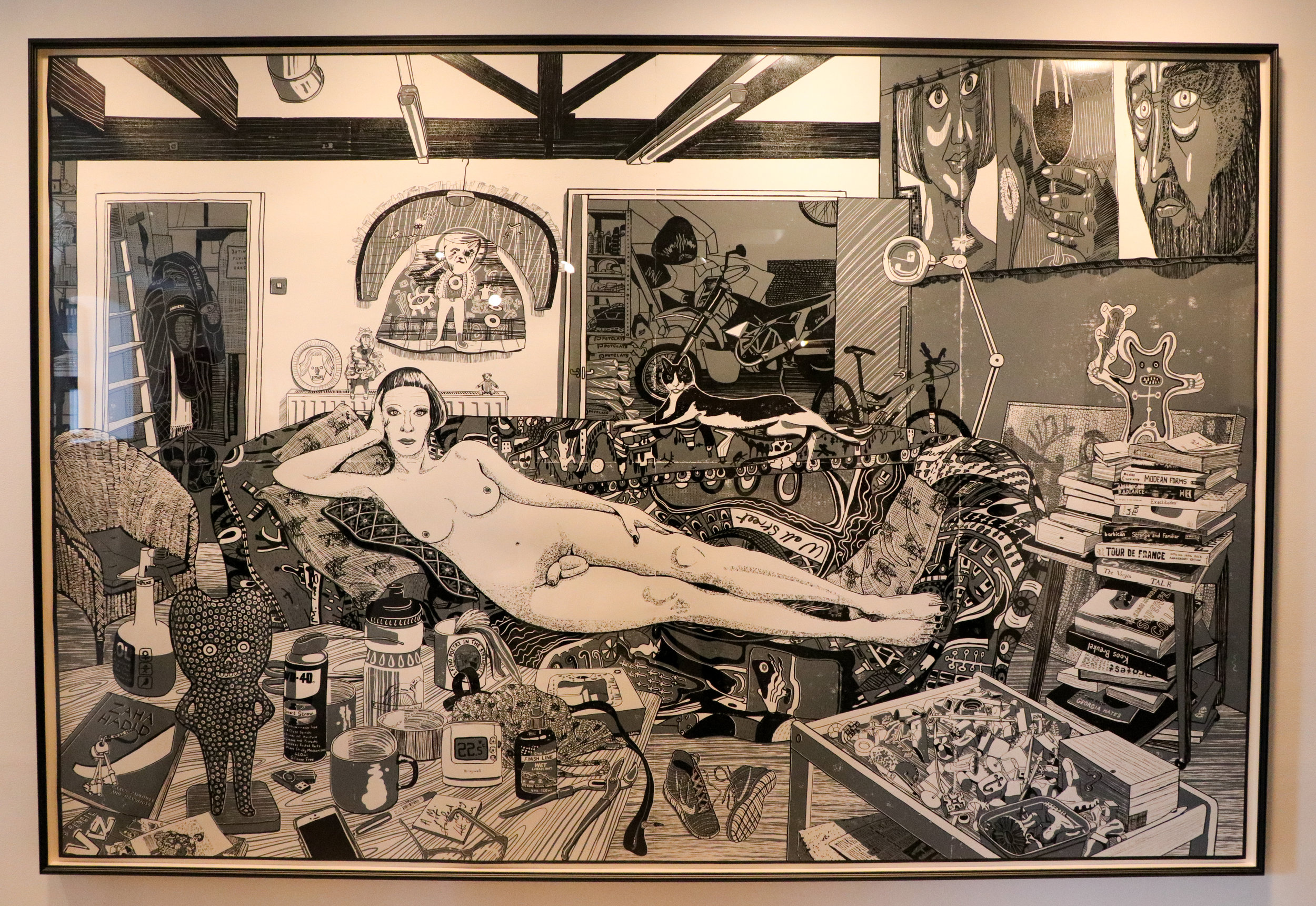 Grayson Perry Art Exhibition - Arnolfini, Bristol.jpg