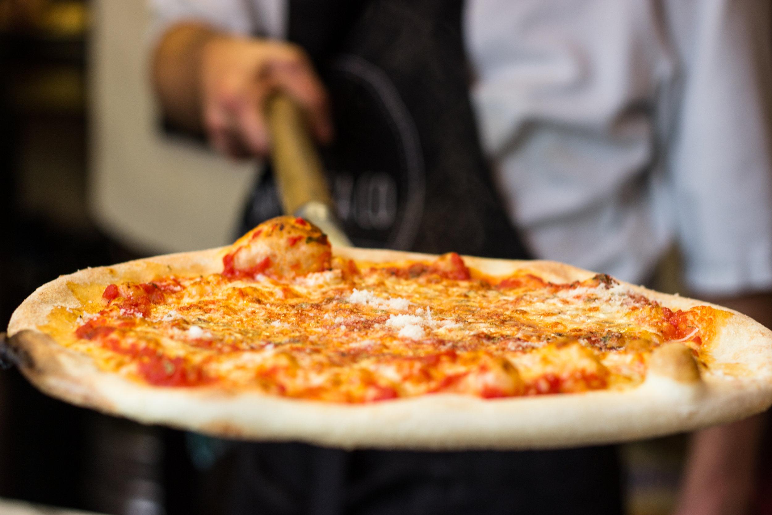 Bath Pizza Co - 6th October 2016