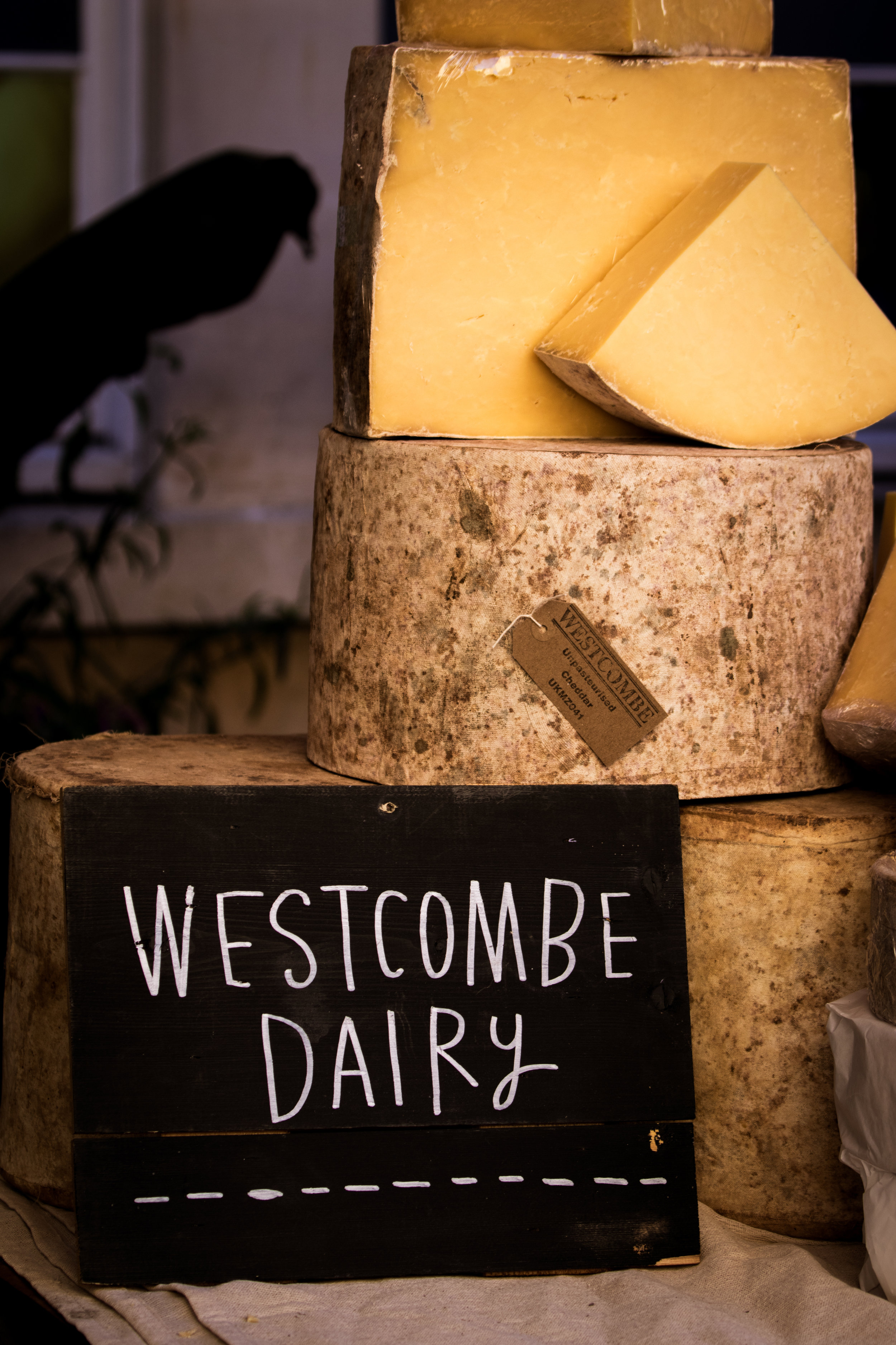 Westcombe Dairy   - Traditional Somerset cheesemakers…