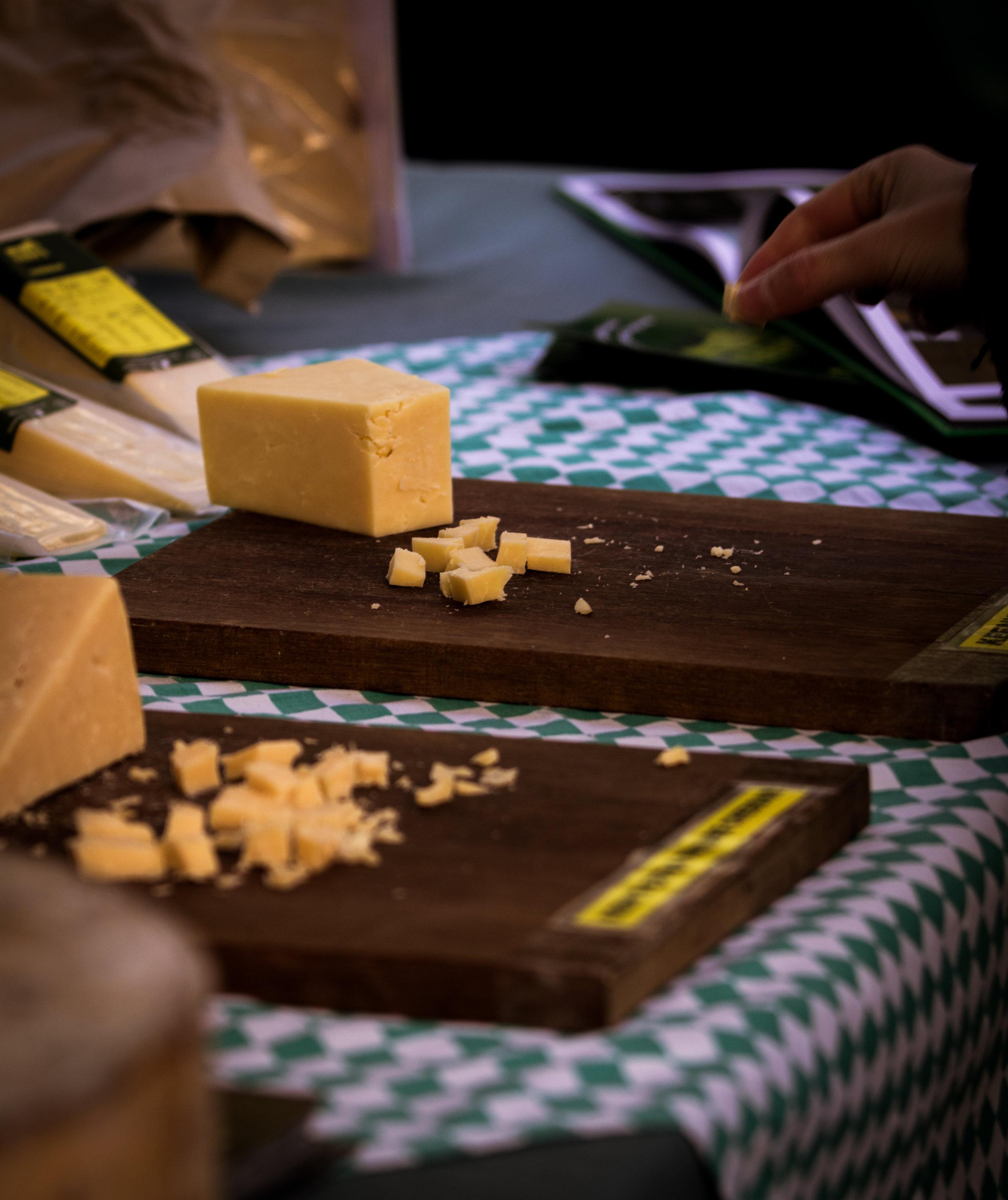 Fine Cheese Company Festival Bath