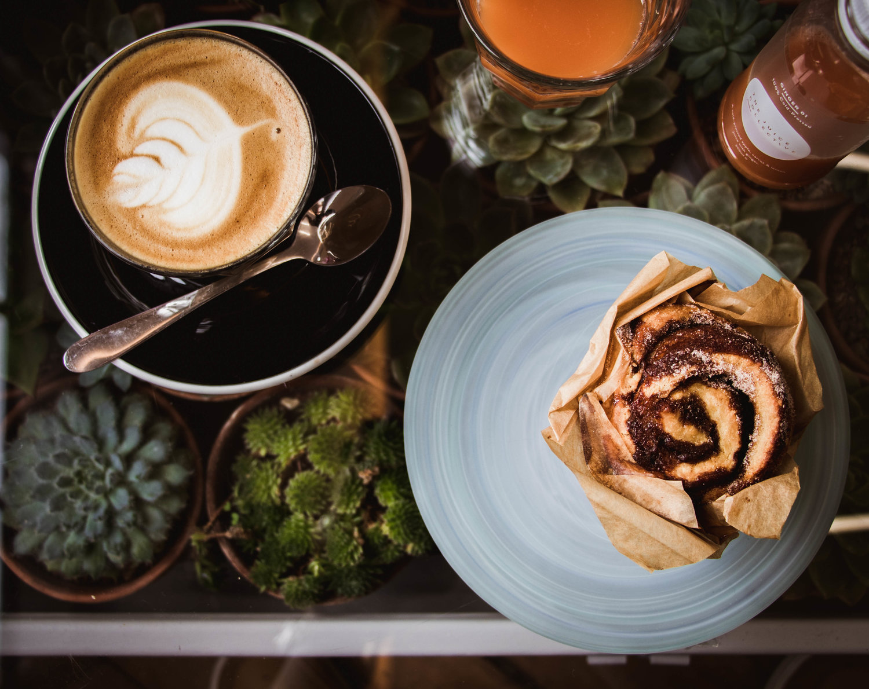 Good Day Cafe - Bath - 24th January 2019