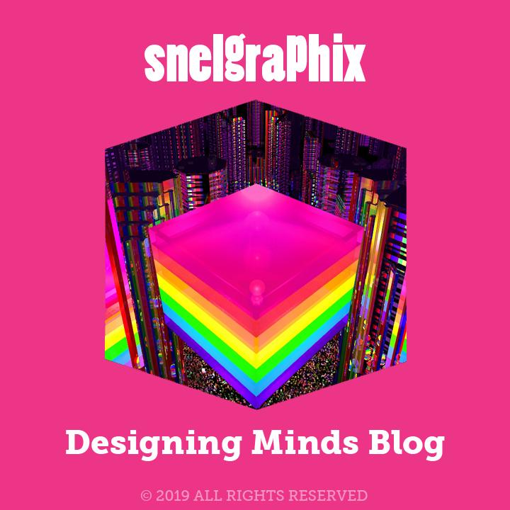 Snelgraphix Design Minds