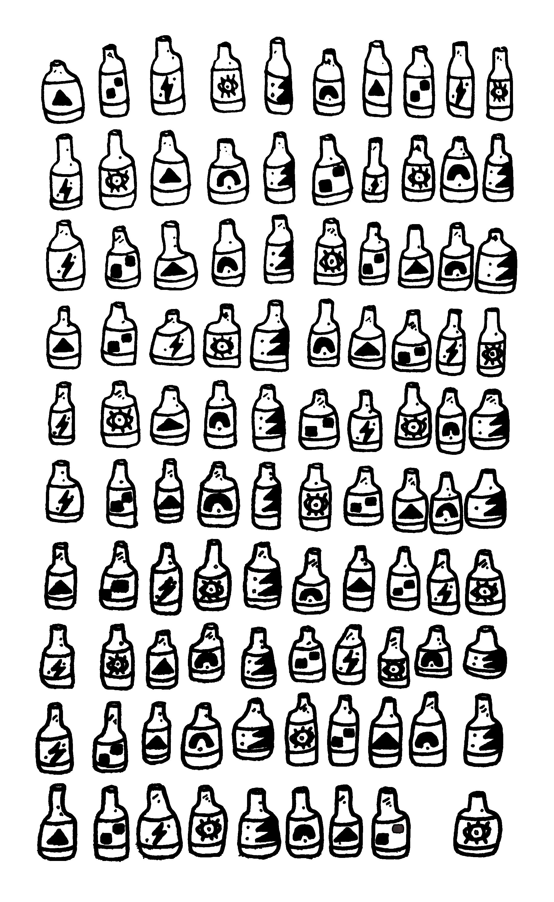 99 Bottles, 2015