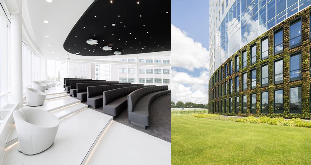 ENECO   Rotterdam, Holland