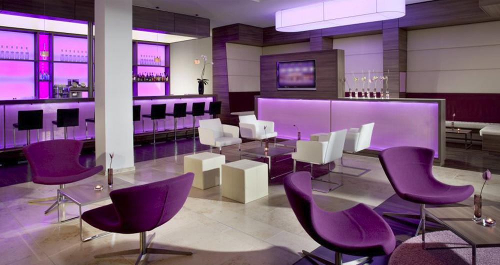 MELIA HOTEL   Düsseldorf - Germany