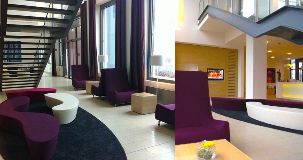 WELCOME HOTEL   Frankfurt - Germany