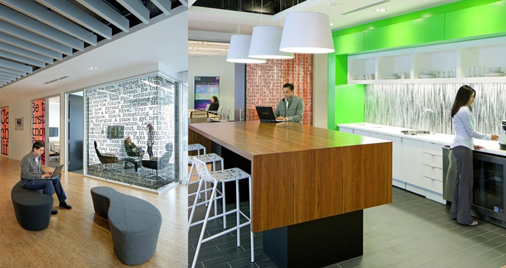 SONY ERICSSON HQ    Atlanta - USA