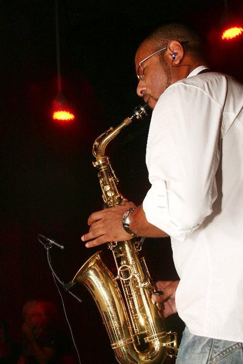 Dudu Saxofonista