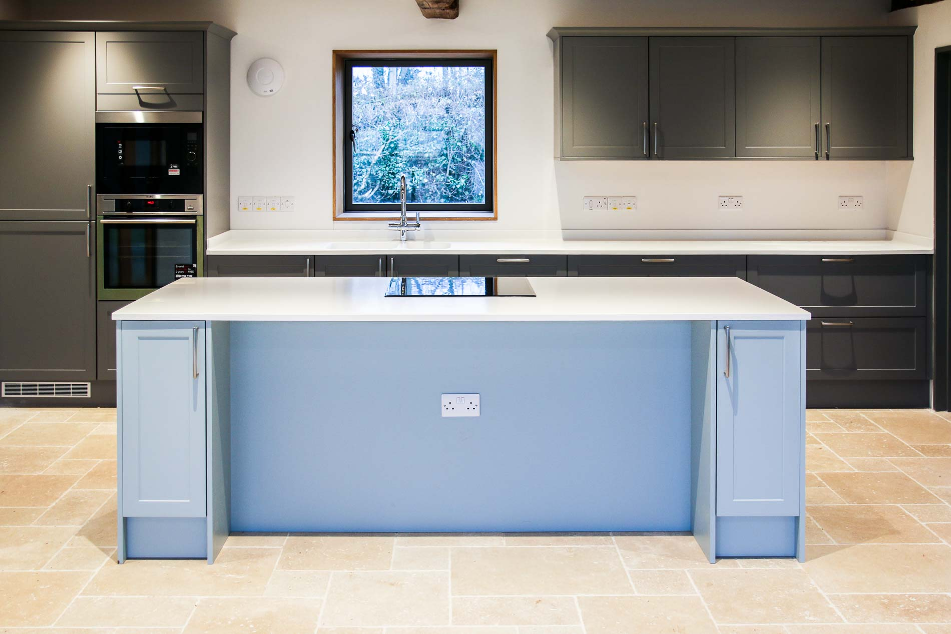 All our Corian® services - More information here... -