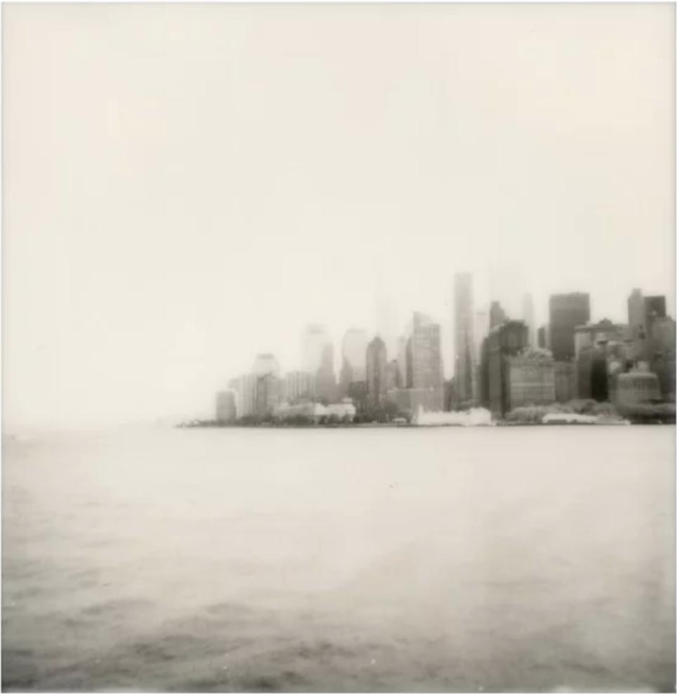New York skyline