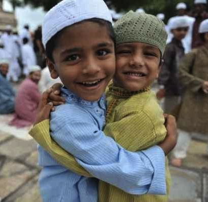 Eid Boys