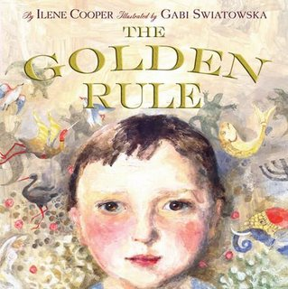 Golden rule cover