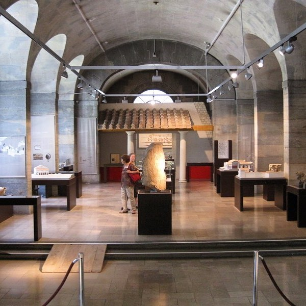 🏛 Musée de Besançon  Depuis un an déjà, Fourreau & associés accompagne le musée de Besançon, notamment pour la réouverture qui a eu lieu le 16 novembre dernier en présence d'Emmanuel Macron. Voir la suite -  www.fourreau-associes.com