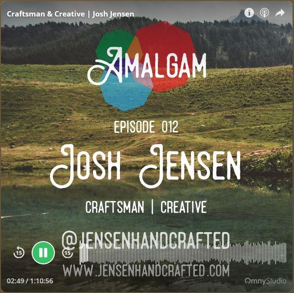 Amalgam Podcast.JPG