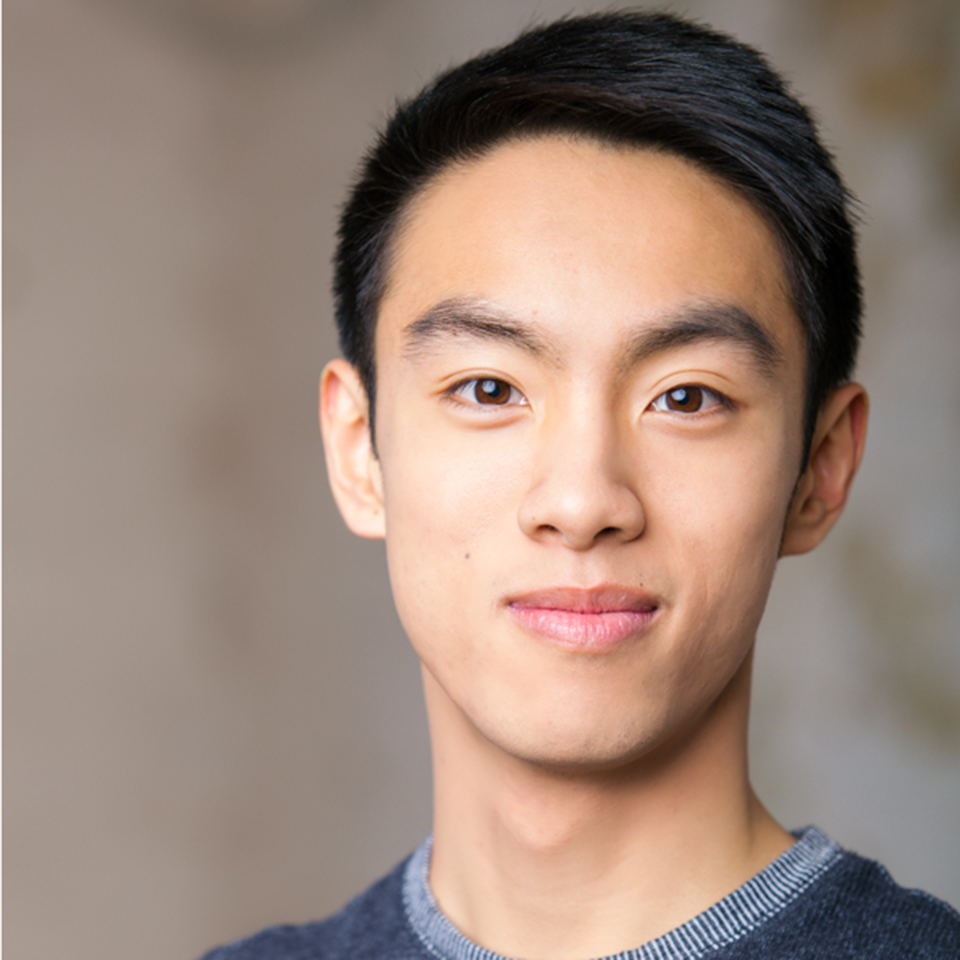 Kevin Matthew Wong (he/him), 2016