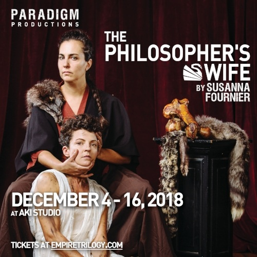 The+Philosopher%27s+Wife