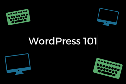 Wordpress 101  - with Yulia Kovaleva