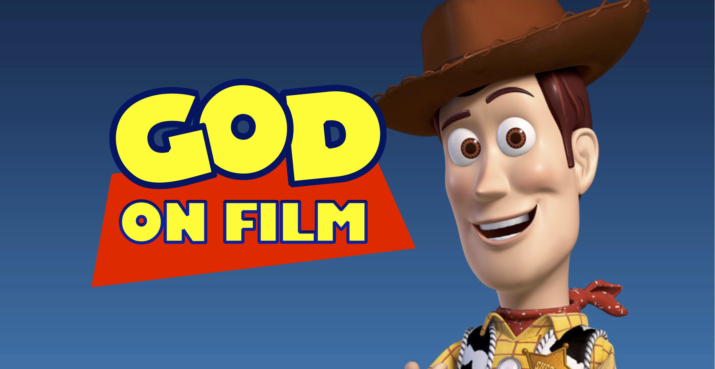 God On Film