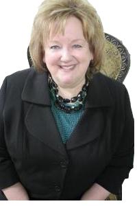 Special Guest Speaker, Rhonda Holland