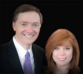 Dr. Mark & Sandra Kay Williams