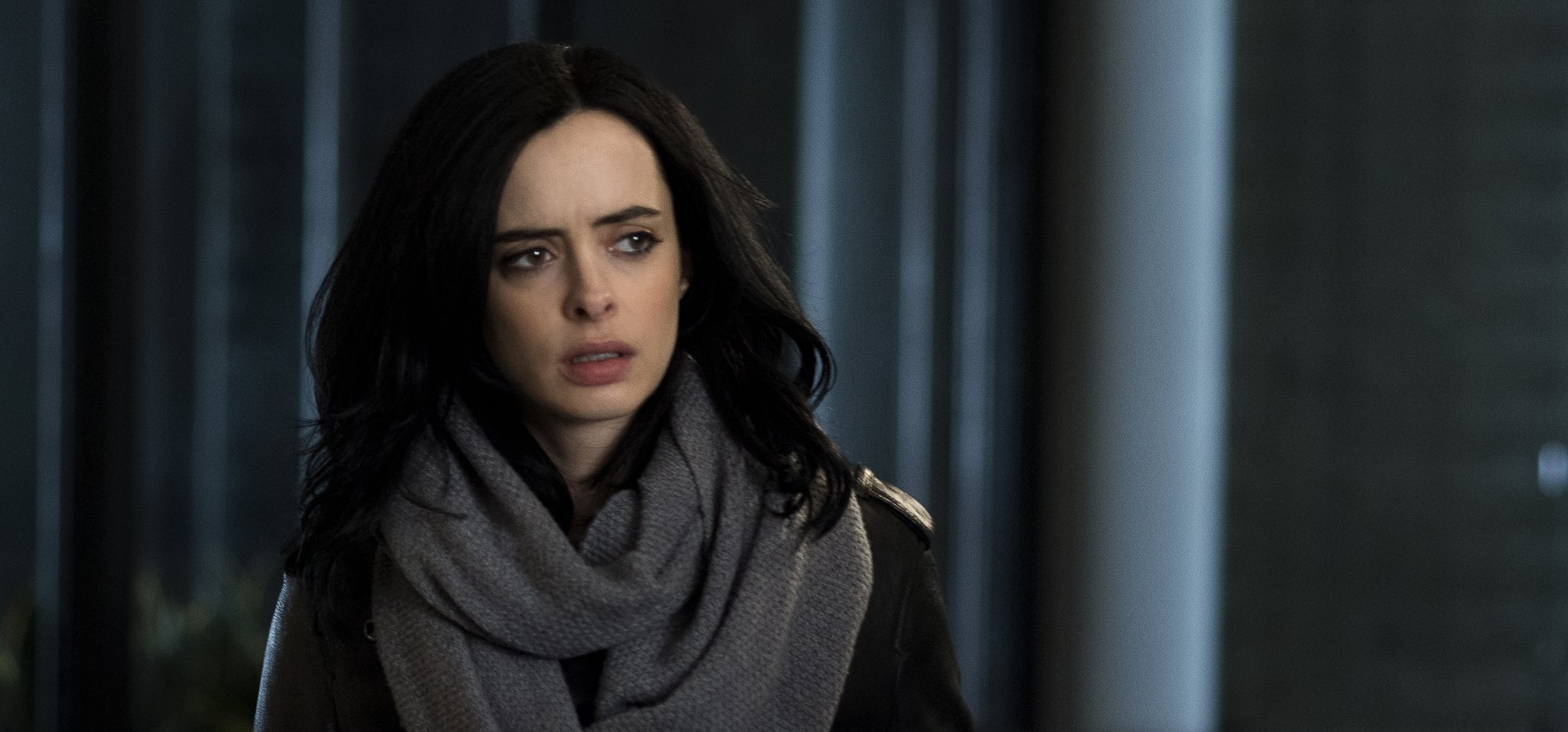 "Monday Motivation | A Jessica Jones Workout Playlist  March's  Fangirl Health Club  was in honor of our favorite Defender, Jessica Jones.  Here's the ""No Filter"" playlist.   March 19, 2018 by Robyn Warren"