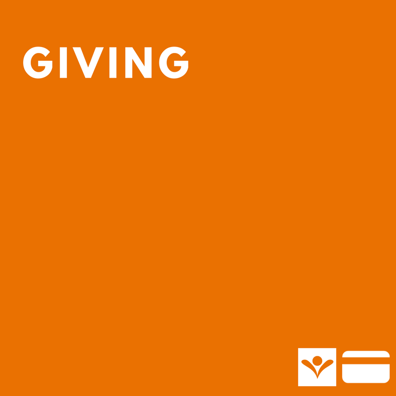 We believe that generosity is a privilege. Give your offerings and tithes here.'It is more blessed to give than to receive.' Acts 20:35