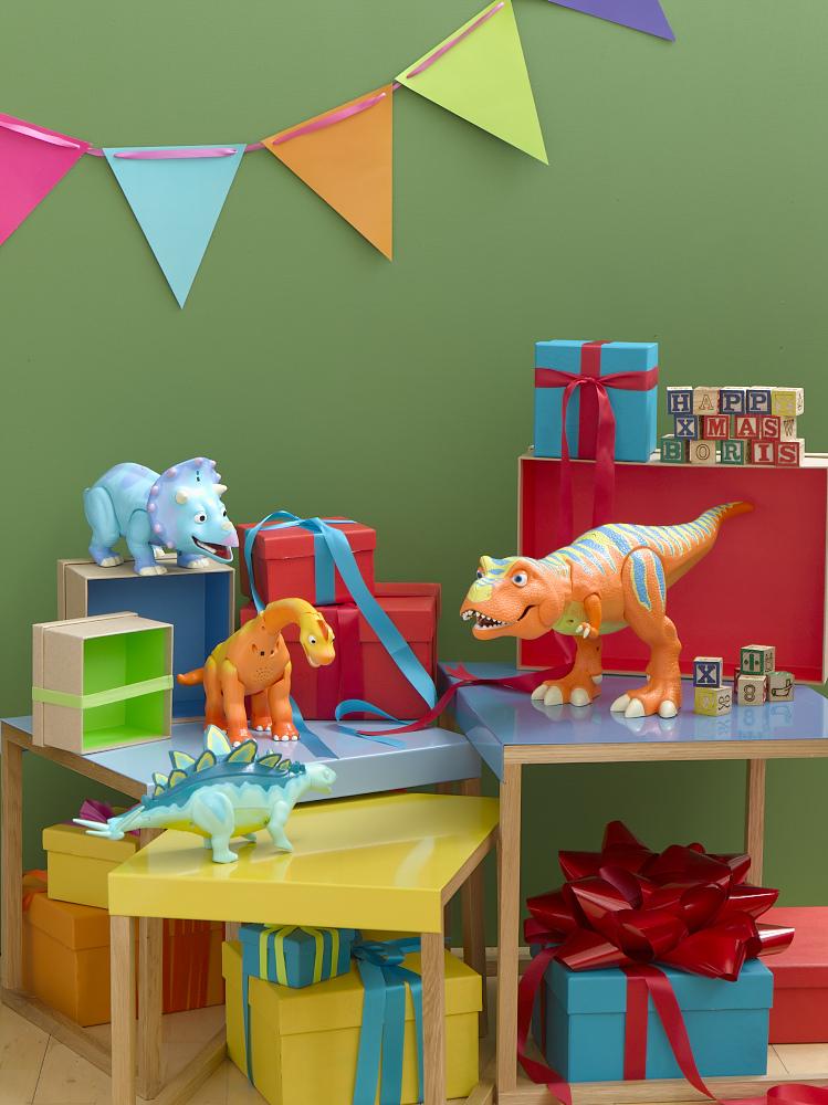 Nickelodeon Christmas Gift Guide