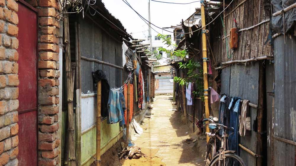 Safe & affordable housing