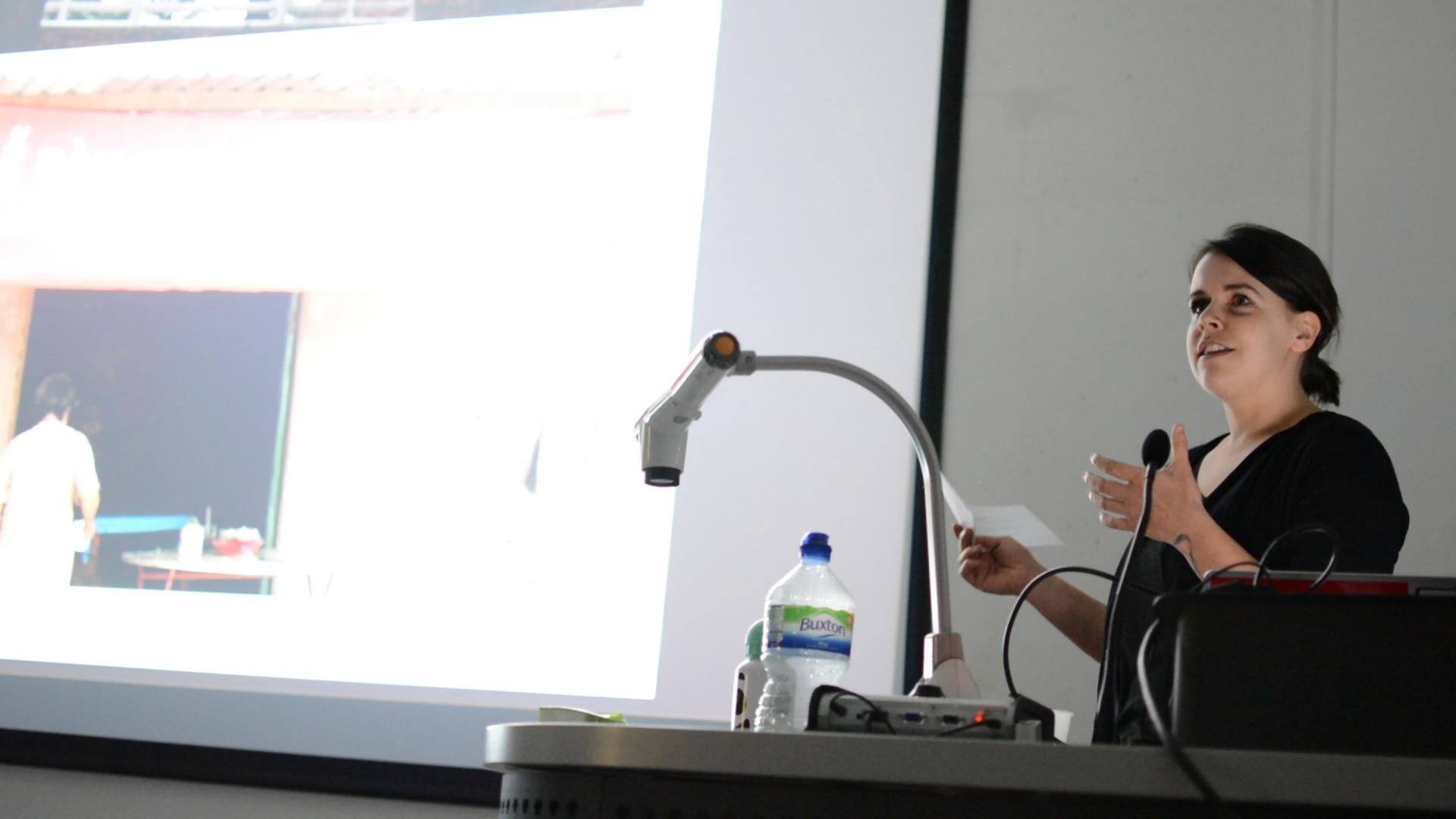 Jo Ashbridge - Founder & Director of AzuKo