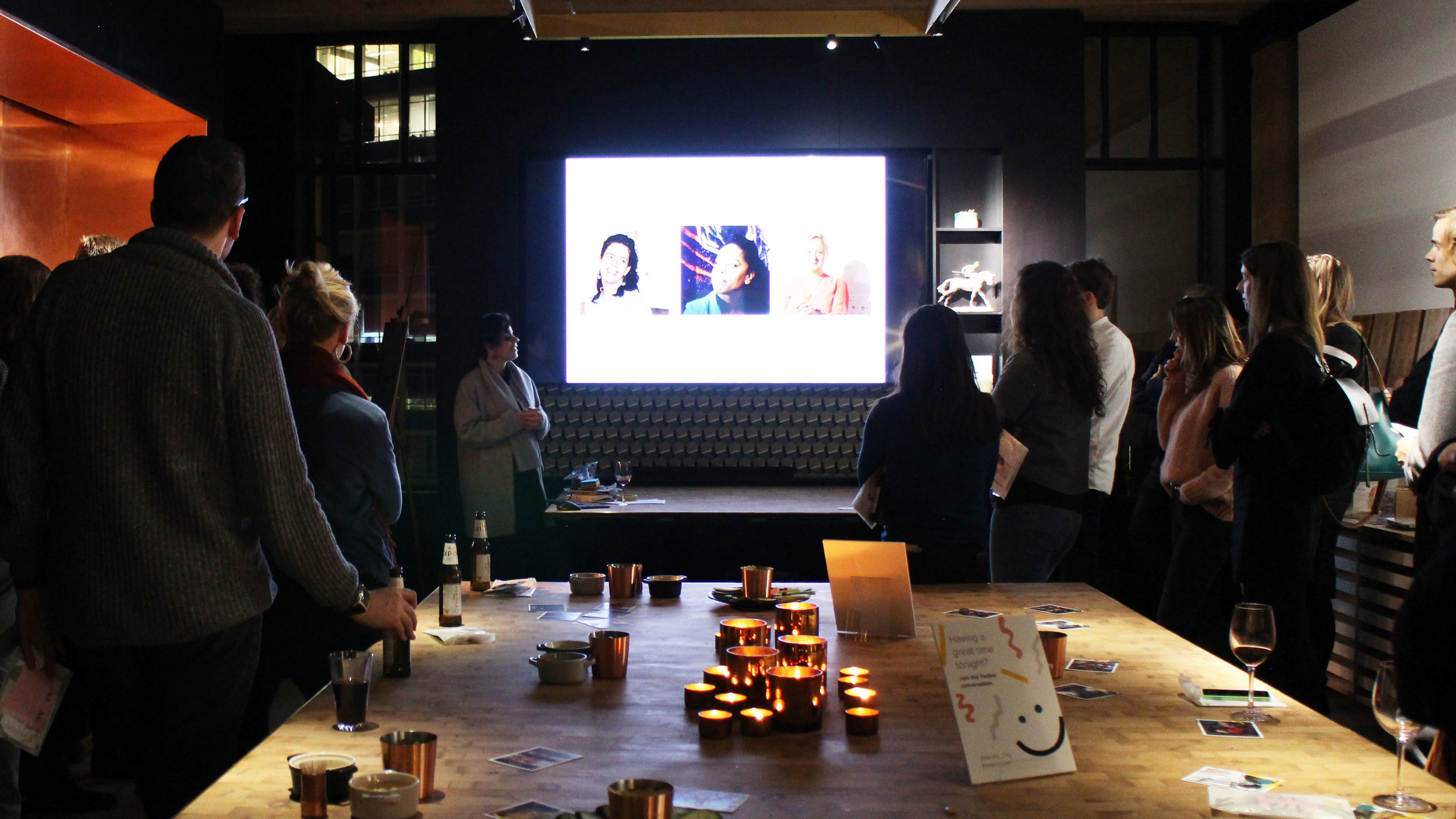 Volunteer architect Ifigeneia Dilaveraki discusses her work with AzuKo