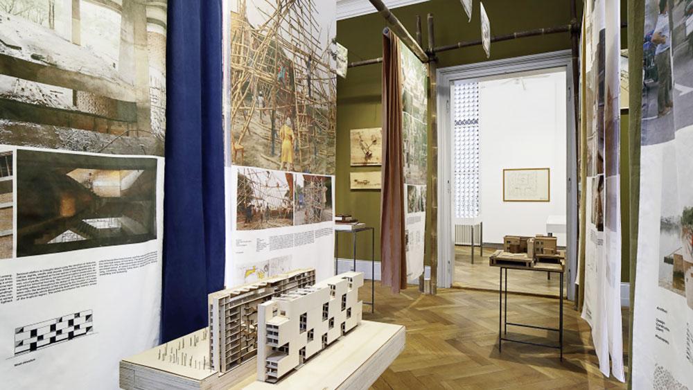 Bengal Stream exhibition
