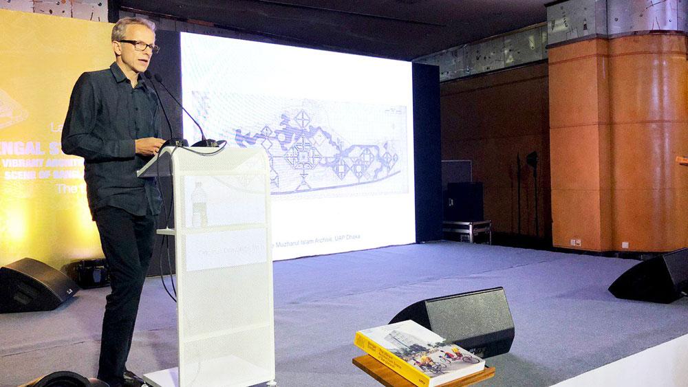 Bengal Stream book launch